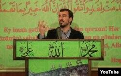 Taleh Bağırzadə