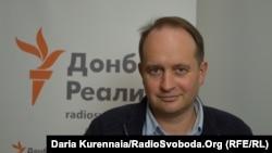 Роман Кульчинский