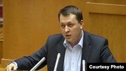 Deputatul Grigore Petrenco