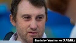 Андрей Щекун