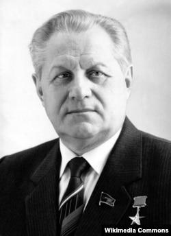 Яфрэм Сакалоў