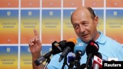 Румунські виборці демонструють більше політичної мудрості, ніж політичні лідери – Траян Бесеску