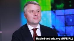 Юрій Вітренко, виконавчий директор НАК «Нафтогаз України»