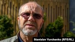 Координатор Кримської контактної групи з прав людини Абдурешит Джеппаров