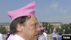 Михаил Барщевский возглавил федеральный список «Гражданской силы»