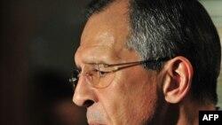 سرگئی لاوروف، وزیر خارجه روسیه