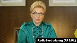 Экс-министр здравоохранения Украины Раиса Богатырева