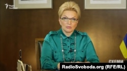 Раїса Богатирьова, колишній міністр охорони здоров'я України