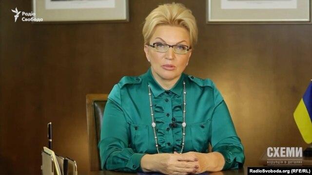 Прокурор ГПУ Владислав Куценко каже, що чиновники рівня Богатирьової намагалися порушувати закони чужими руками