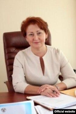 Раіса Сідарэнка
