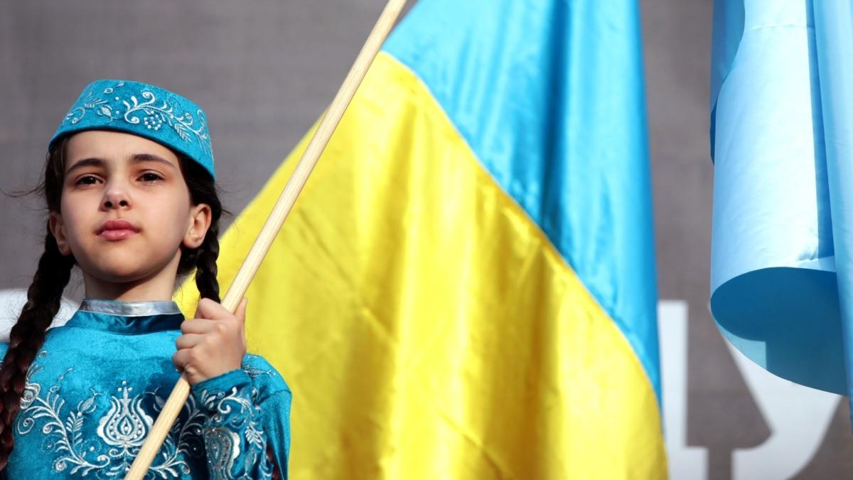 Депортация крымских татар 1944 года является розтягненим во времени геноцидом €? издания (обзор прессы)