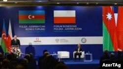 Polşa-Azərbaycan biznes-forumu. 27 iyun 2017