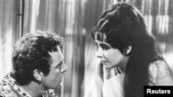 «Cleopatra» filmindən fraqment
