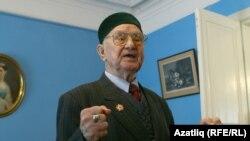 Хашим Мостаев