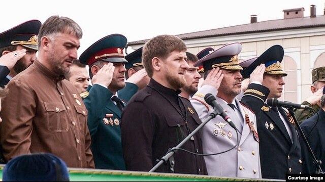 КНДР внутри России - образ Чечни в фильме француженки