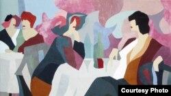 """Работа Лоры Верховской. [Фото — <a href=""""http://museum.ru"""" target=""""_blank"""">Музеи России</a>]"""