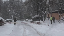 Vojska Srbije priprema odmaralište na Fruškoj Gori za karantin