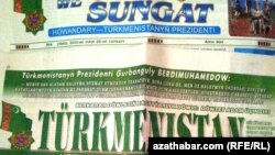 Türkmen gazetleri