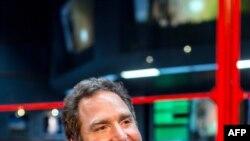 Osnivač OneWeb-a Greg Wyler