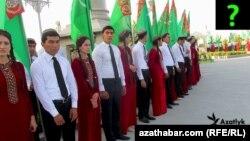 Turkmen forum