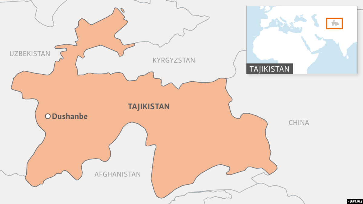 Tajik Teacher Gets Lengthy Prison Term For 'Kissing Student'