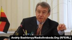 Сергій Тулуб, архівне фото