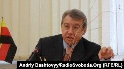 Голова Черкаської обласної державної адміністрації Сергій Тулуб