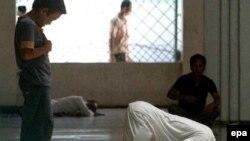سازمان امنيت برون مرزی ايتاليا «سيزمی» نسبت به فعالیت های جهادی هشدار داده است