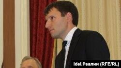 Полномочный представитель главы Марий Эл Николай Коротков