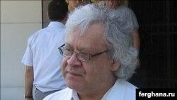 Леонид Кудрявцев