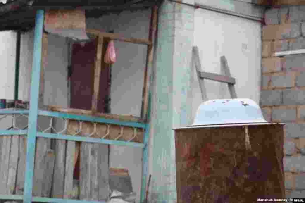 Казахстан. 5 - 9 декабря 2011 года #4