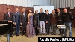 İtaliyada azərbaycanlıların «Yazda Şərqlə görüşlər»i