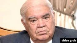 Муртуз Алескеров, 2010 год