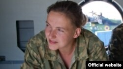 "Kyiv says Nadiya Savchenko was captured by pro-Russian separatists in Ukraine and ""illegally transferred"" to Russia."
