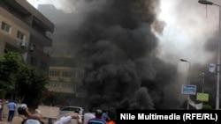 Vanredno stanje u Egiptu, broj žrtava raste