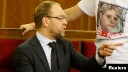 Захисник Юлії Тимошенко Сергій Власенко