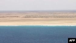 سومالی ساحل سه هزار کيلومتری دارد که تحت کنترل جدی قرار ندارد.(عکس: AFP)