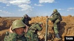 2007-ci ildə Azərbaycan ordusunda 46 hərbi qulluqçu ölüb
