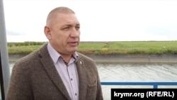 Игорь Брагинец