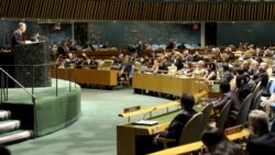 Quiz: Quirkiest Moments At The UN General Assembly