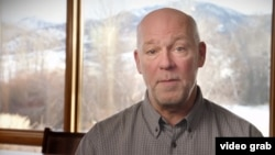 Greg Gianforte, the Republican candidate for the U.S. state of Montana's seat in Congress. (file photo)