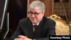 Ректор ВШЭ Ярослав Кузьминов