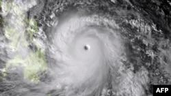 Філіппіни після тайфуну