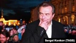 Рэжысэр «Матыльды» Аляксей Учыцель