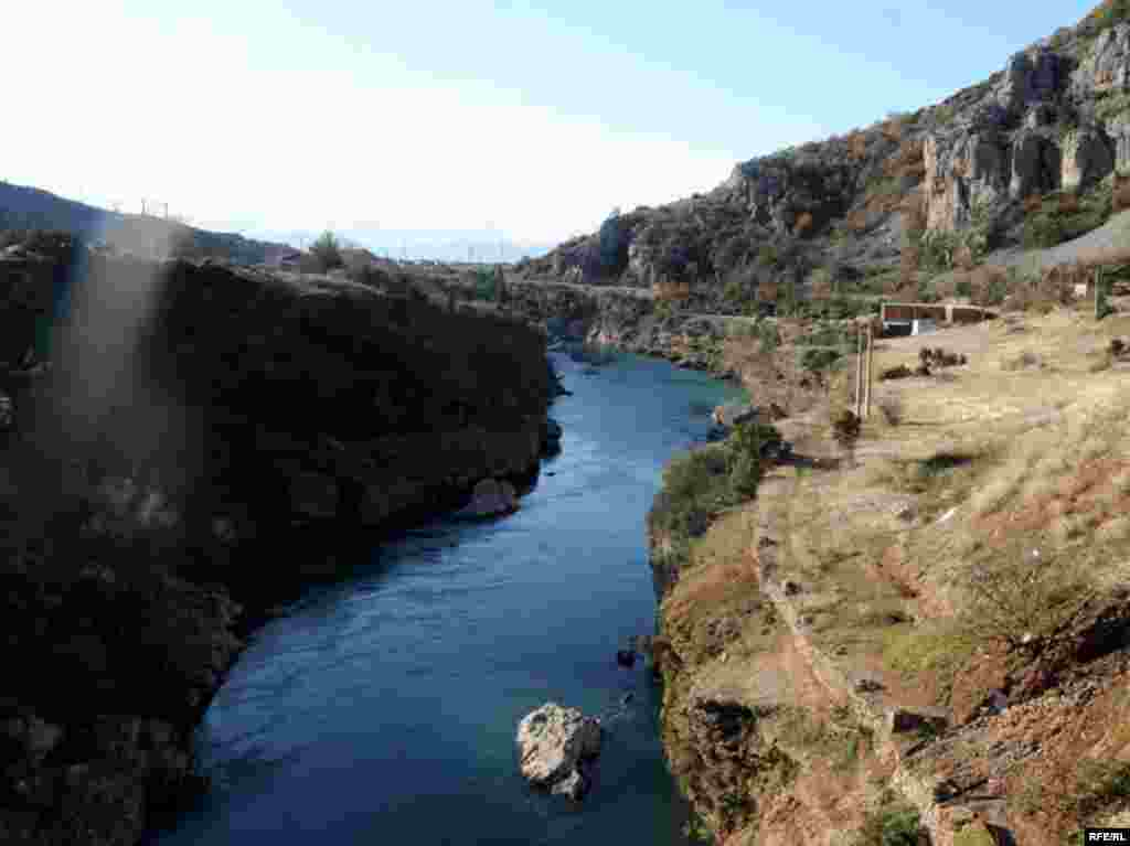 Crnogorska Vlada želi graditi hidroelektrane na ovoj rijeci - Foto: Savo Prelević