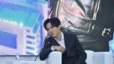 Димаш Кудайберген о ситуации в Синьцзяне: «Это сильно ранит моё сердце»