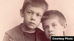Михаил и Григорий Гнесины
