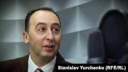 Журналіст та історик Шимон Бриман