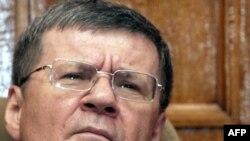 Юрию Чайке теперь придется разбираться в земельных отношениях Подмосковья