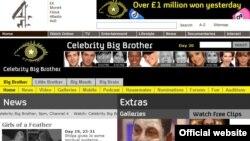 Число британских зрителей программы Четвертого канала Celebrity Big Brother достигло свыше 7 миллионов